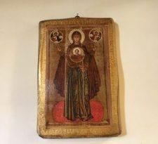 4 icona religiosa Sant'Andrea in Catello
