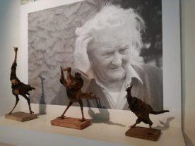 Alberto Meli - Museo e ritratto