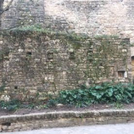 ll muro di via Verzieri