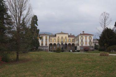 Villa Gromo di Mapello