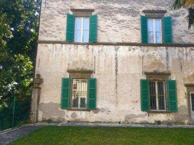 Appartamento del parroco a Palazzo Bazzini