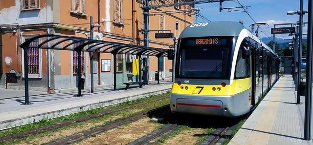TEB Bergamo FS