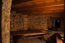 La falegnameria antica