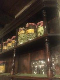 I vasi di erbe