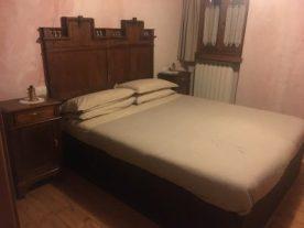 Il letto ottocentesco