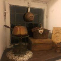 oggetti della tradizione contadina