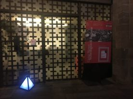 Ingresso Museo archeologico