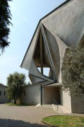 Chiesa di Longuelo Pinterest