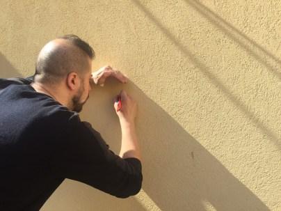 Andrea Mastrovito comincia la sua opera