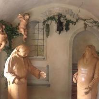 Cappella della Natività