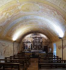 Chiesa antica al Santuario del Perello