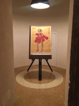 Teatro Sociale nuovo foyer 3