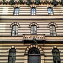 Casa Maveri di Milano