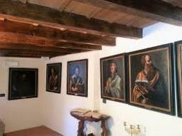Museo Parrocchiale Gromo