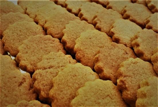 biscotto Fiore di Moscato di Scanzo