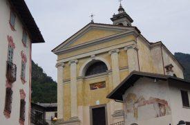 chiesa di Bracca