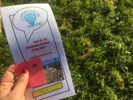 biglietto per volare in mongolfiera a Bergamo