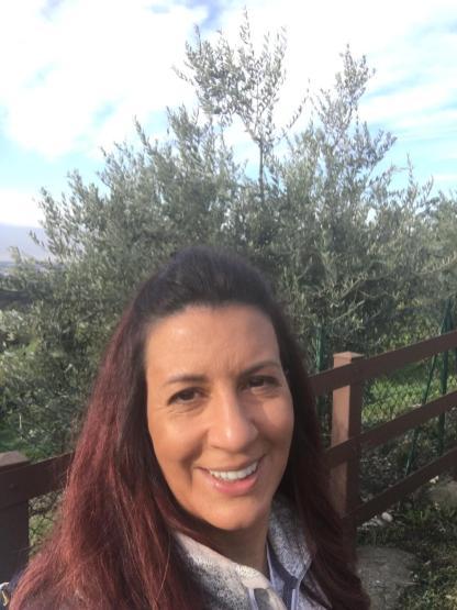 Raffi Garofalo in tour tra gli ulivi nelle Terre del Vescovado
