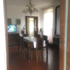 Interni de Il Castelletto abitazione