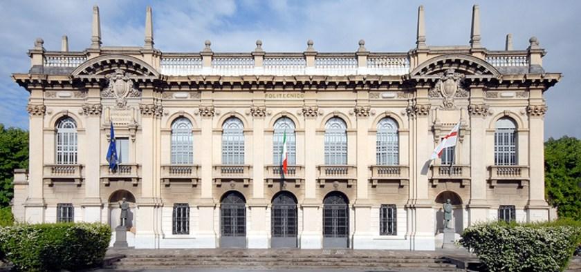 Politecnico di Milano facoltà di ingegneria