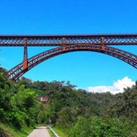 Scopri cosa c'è di vero nella sinistra leggenda del Ponte San Michele detto anche Ponte di Paderno