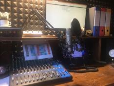 Suddivisione della settimana radiofonica