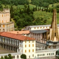 Il Collegio Celana di Caprino Bergamasco: da scuola di patrioti, futuri papi, spie e calciatori a set di un reality