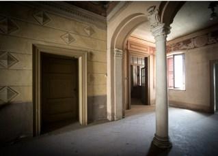 Anticamera Villa Astori