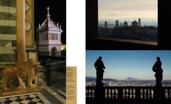 Bergamo emozioni interni