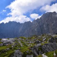 Alpinismo bergamasco: un'avventura che comincia sulle Orobie e finisce nei libri, a teatro e al cinema.