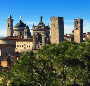 Campanone dalla Rocca