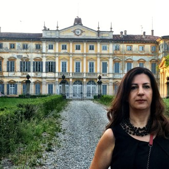 Villa Mapelli Mozzi di Ponte San Pietro (BG)