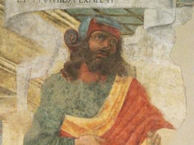 Bramante-Museo dell'Affresco Bergamo Alta