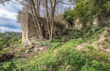 Castello dell'Allegrezza