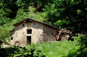 Mulino di Beresi Maurizio Gervasoni Luoghi del CuoreFAI Bergamo