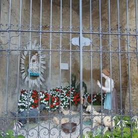 Santella Santuario della Cornabusa