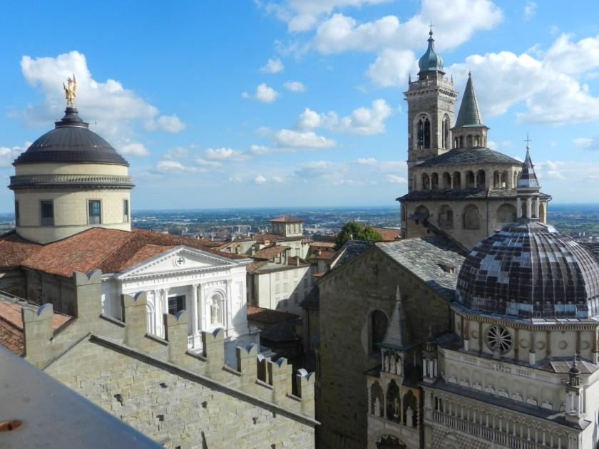 Piazza Duomo dall'Alto - Barbara Savà