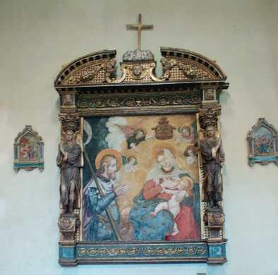 12 Madonna del Latte e San Vittore