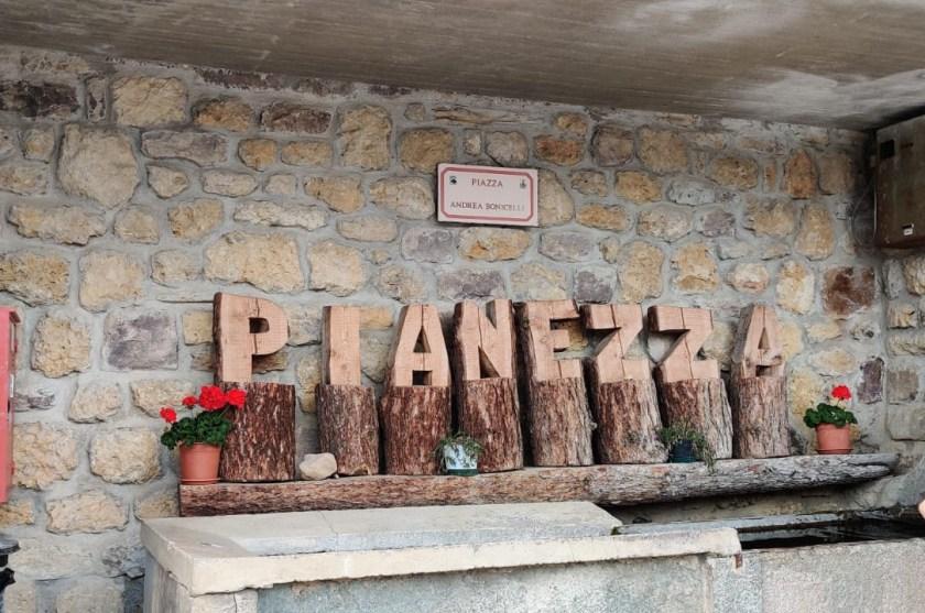 Pianezza Vilminore di Scalve (BG) la fontana
