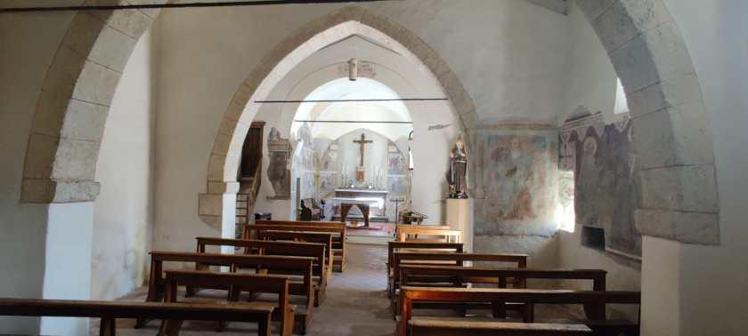 Chiesina di Sant'Antonio Abate a Valtorta