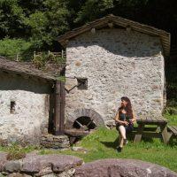 Una passeggiata con i bambini nell'Ecomuseo di Valtorta per scoprire la storia e le storie dell'Alta Val Brembana