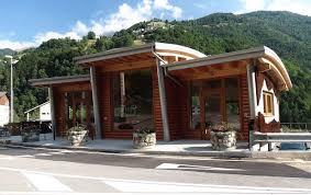 Edificio informazioni turistiche Valtorta