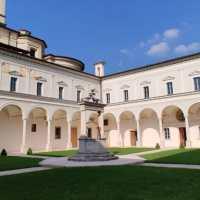 Visita all'Abbazia di San Paolo d'Argon, il monastero benedettino gioiello della Val Cavallina