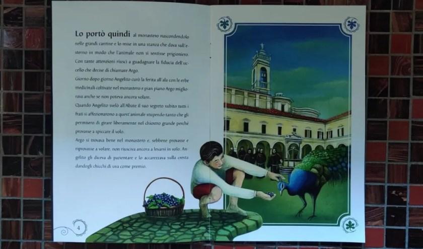 2 pagina Fiaba Argo Vino Pecis