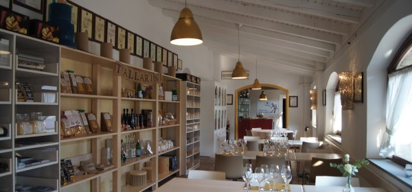 degustazione vini tallarini