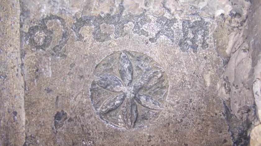 Fiore della vita Castello di Bianzano