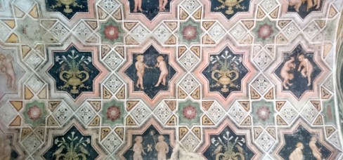 castello-bianzano-affreschi