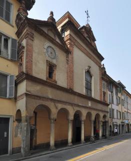 Chiesa di San Rocco Bergamo