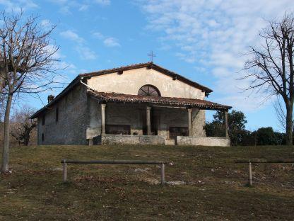 Maresana baciare in provincia di Bergamo