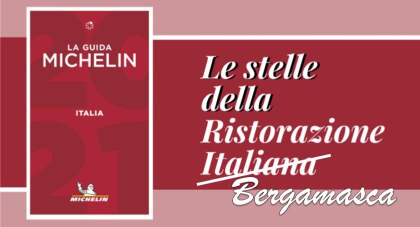 Ristoranti stellati Bergamo